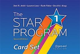 STAR Program–Second Edition - Level 1: Card Set
