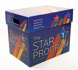The (STAR) Strategies for Teaching Based on Autism Research Program–Second Edition - Level 1: Complete Kit