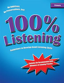 100% Listening Primary LinguiSystems