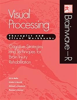 Brainwave–R Cognitive Strategies and Techniques for Brain Injury Rehabilitation - Visual Processing
