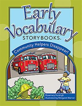 Early Vocabulary Storybooks