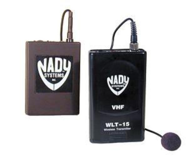 Nady Personal FM System