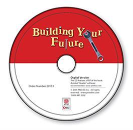 Building Your Future - Digital Version