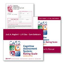 CAS2: Rating Scale