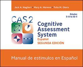 CAS2: Spanish Stimulus Book
