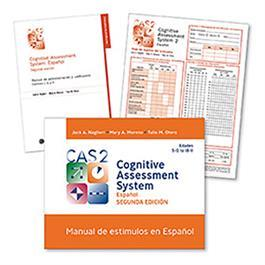 CAS2: Spanish Supplement Package