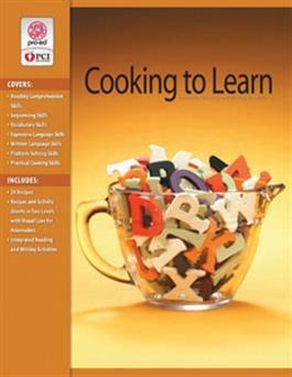 Cooking to Learn 1: Integrated Reading and Writing Activities by Lorraine Coxson & Crystalyn Anderson