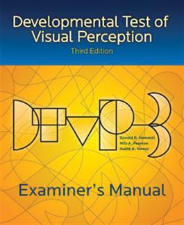 DTVP-3: Examiner's Manual
