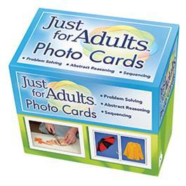 Just for Adults Photo Cards