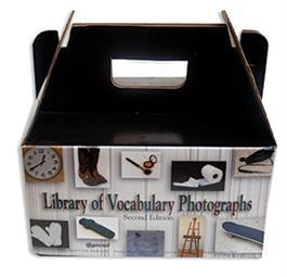 Library of Vocabulary Photographs–Second Edition