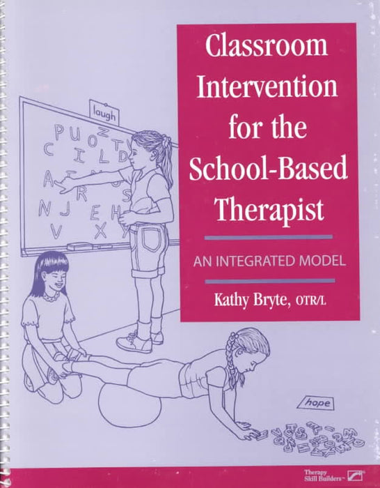 School Based Therapist