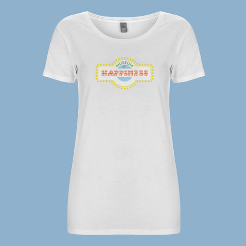 Women's Organic Fair Share T-Shirt