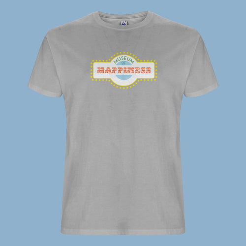 Men's/Unisex Organic Fair Share T-Shirt