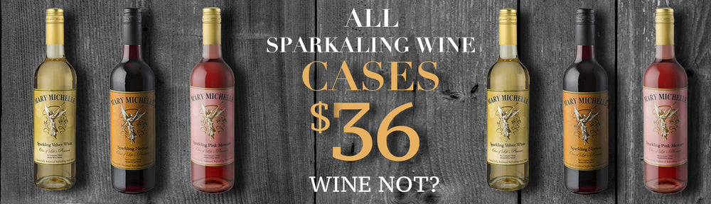 Sparkling Wine Sale