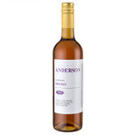 Anderson Wine Cellars (AWC) Sherry
