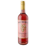 Mary Michelle Winery Sparkling Pink Moscato