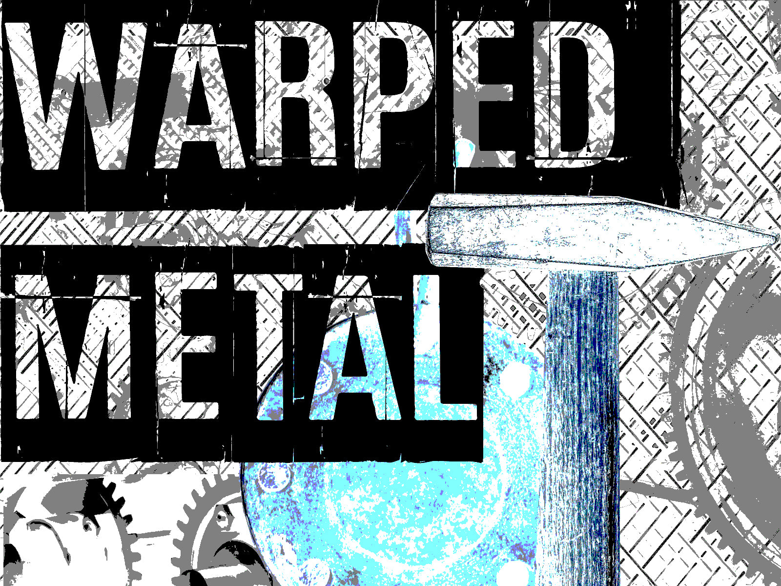 WARPED METAL