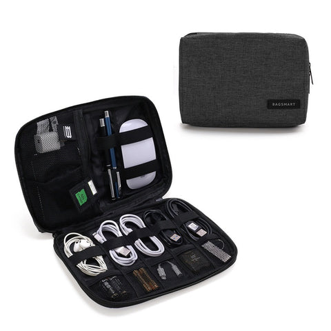 Electronic Accessories Packing Organizers