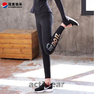 Women Leggings Yoga Pants Push Up Sexy