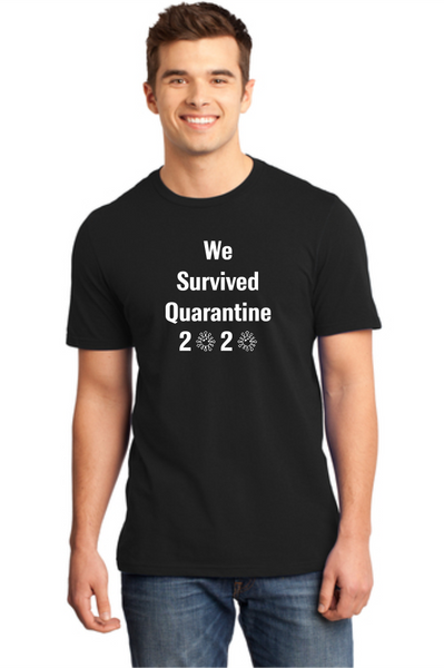 We Survived Quarantine 2020