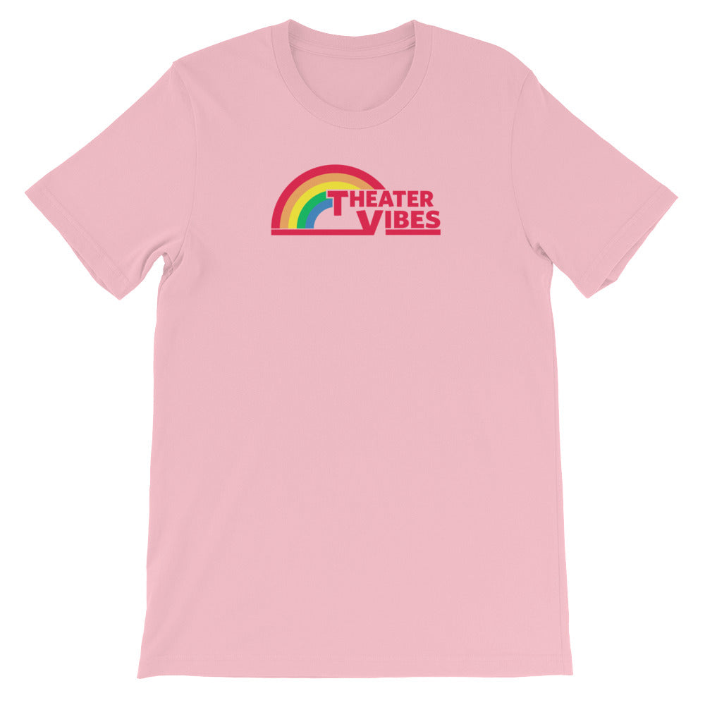 Theater Vibes T-Shirt