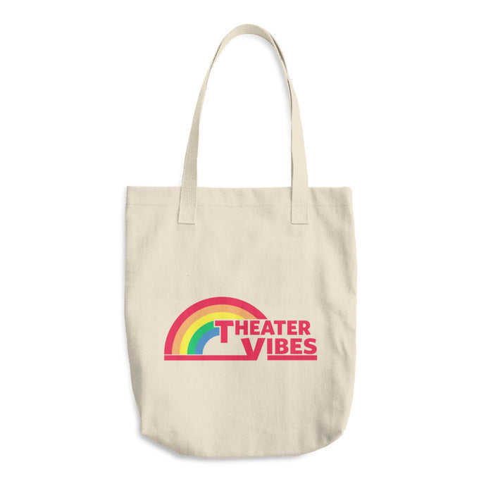 Theater Vibes Tote Bag