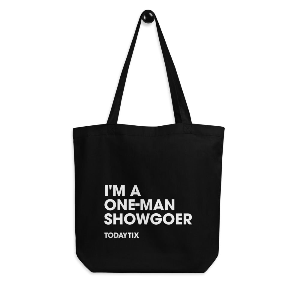 One-Man Showgoer Tote