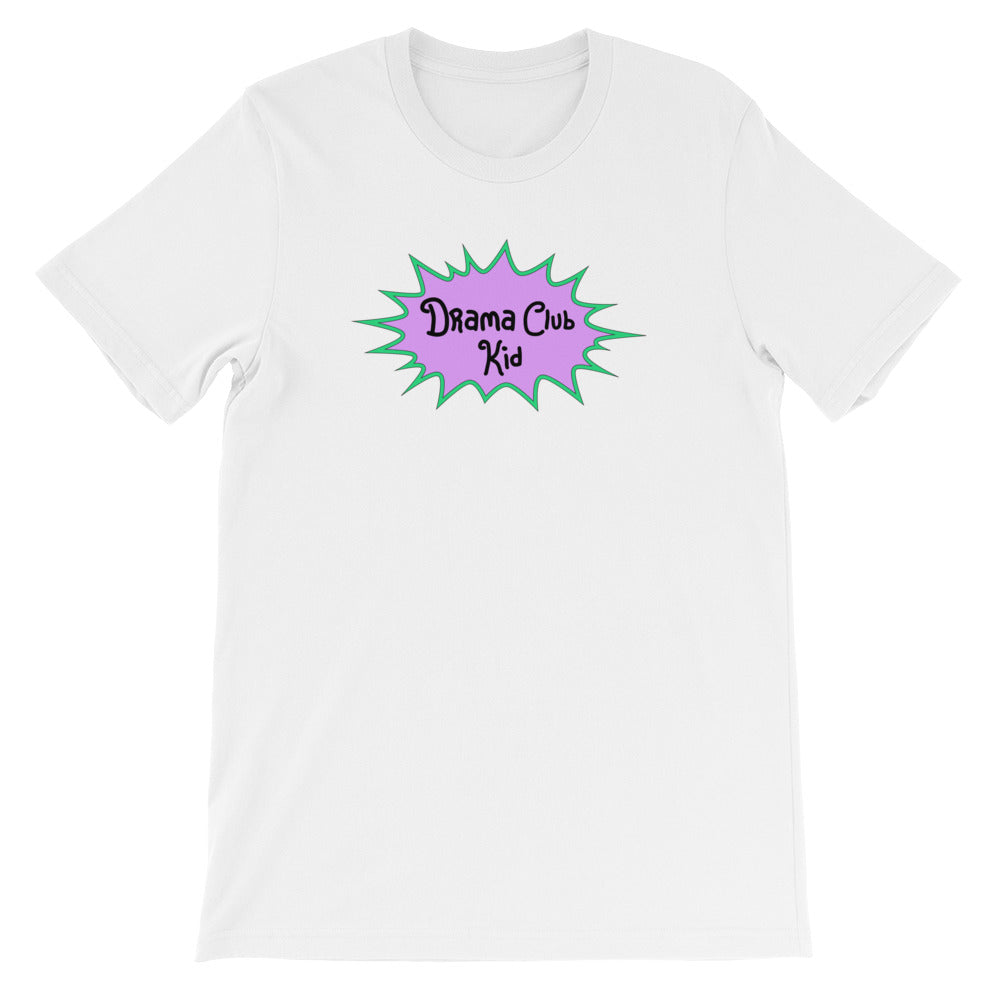 Drama Club Kid T-Shirt