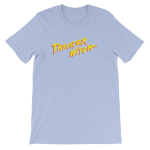 Theater Witch T-Shirt