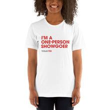 One-Person Showgoer T-Shirt