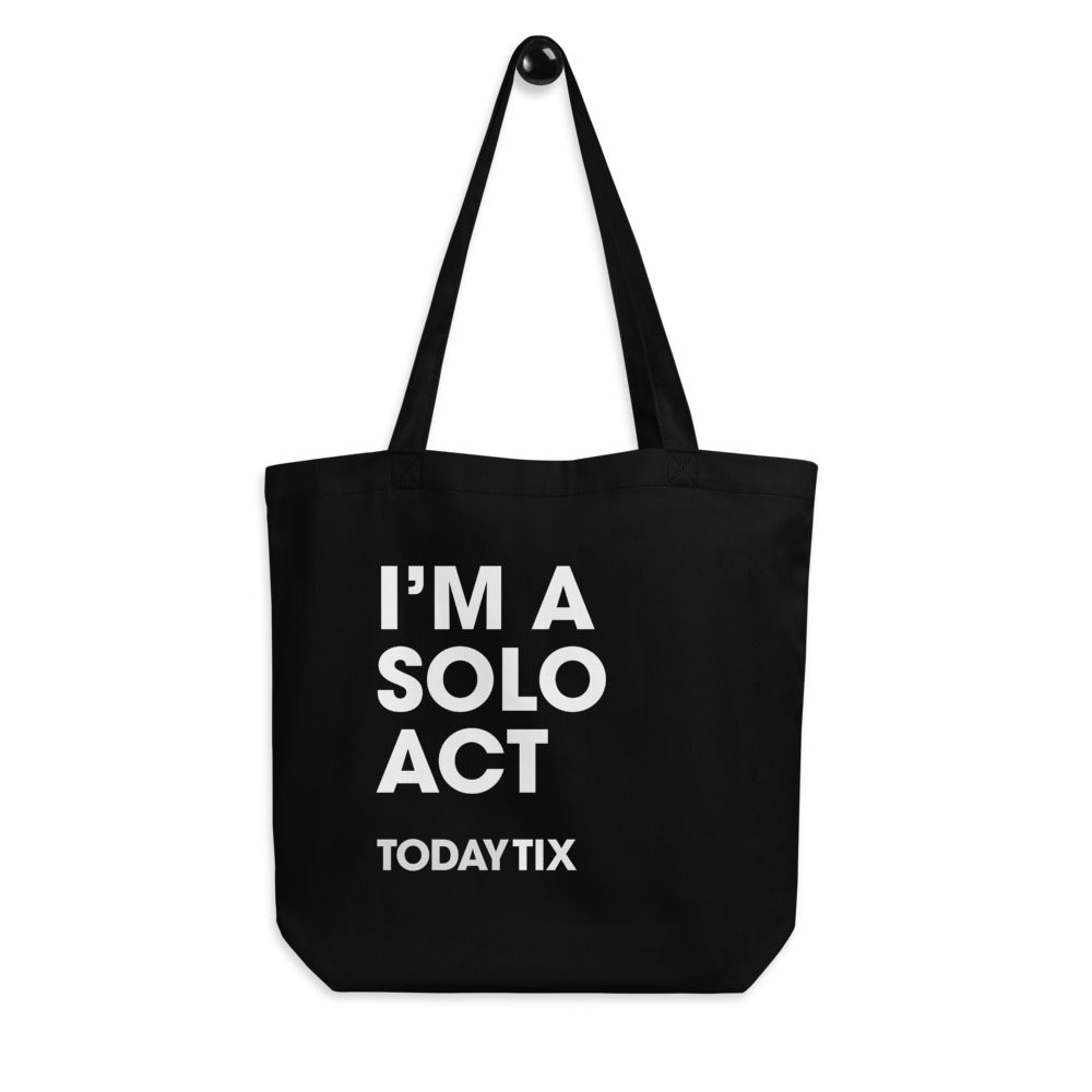 Solo Act Tote