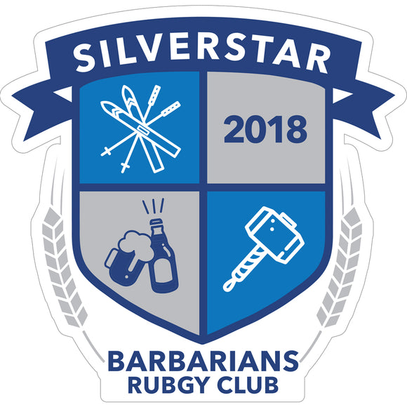 Silver Star Barbarians