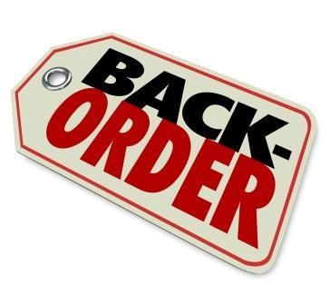 BACK ORDER ITEMS | www.therugbyshop.com