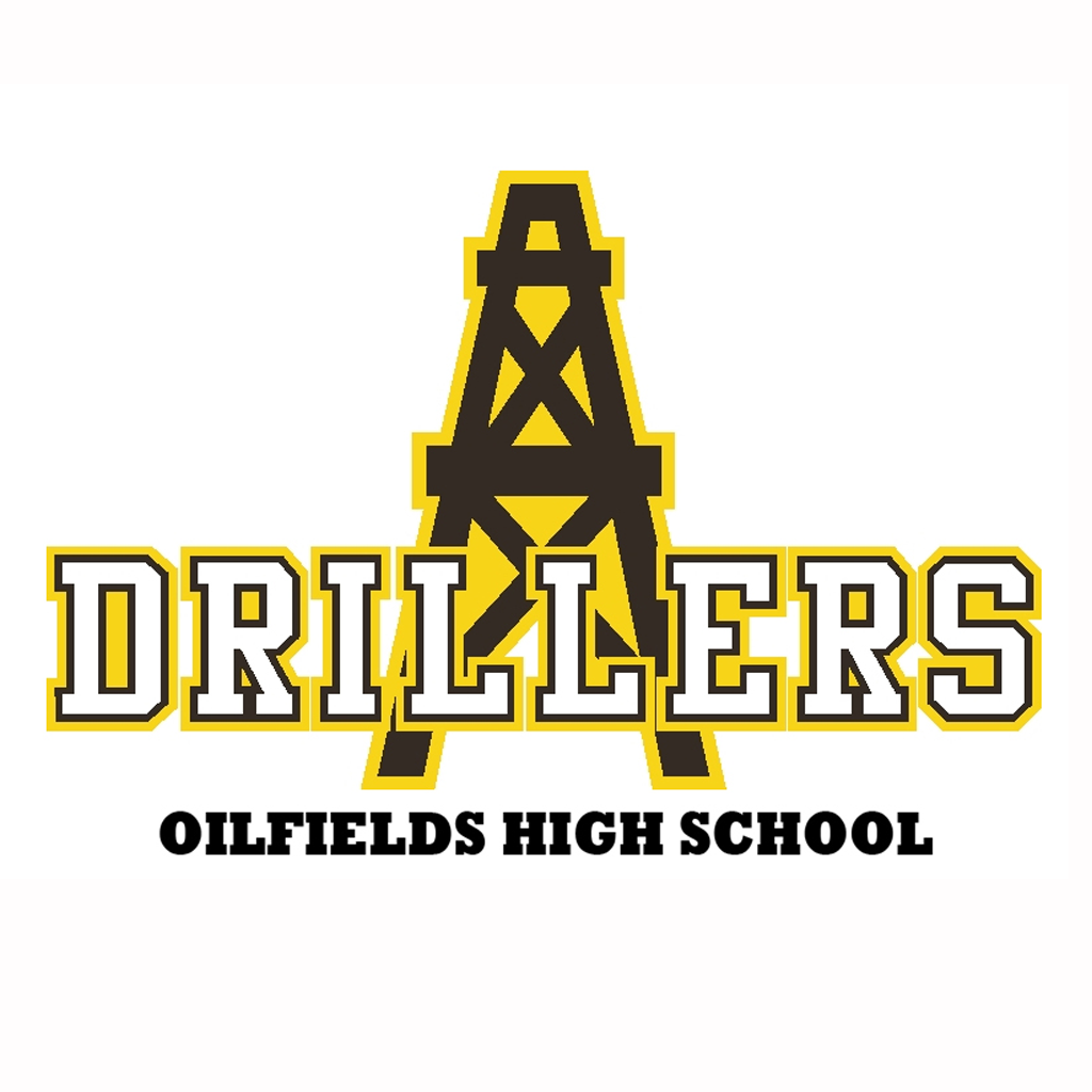 Oilfields High School