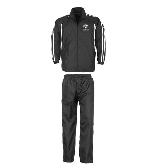 Western Canada Flash Track Suit
