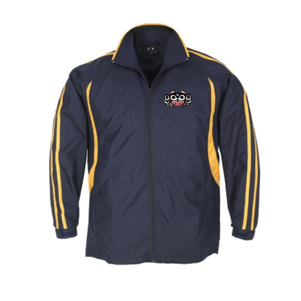 BCRRS Flash Track Jacket - www.therugbyshop.com