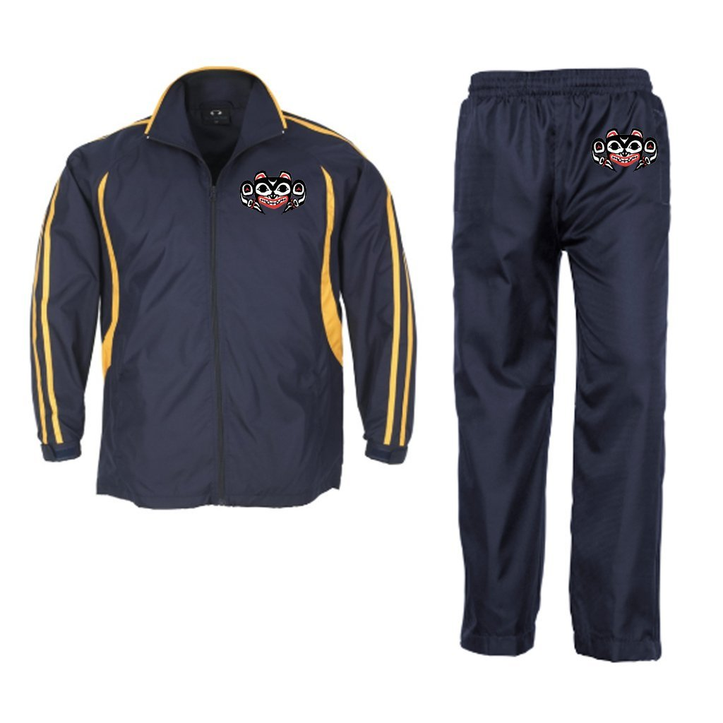 BCRRS Flash Track Suit Combo - www.therugbyshop.com