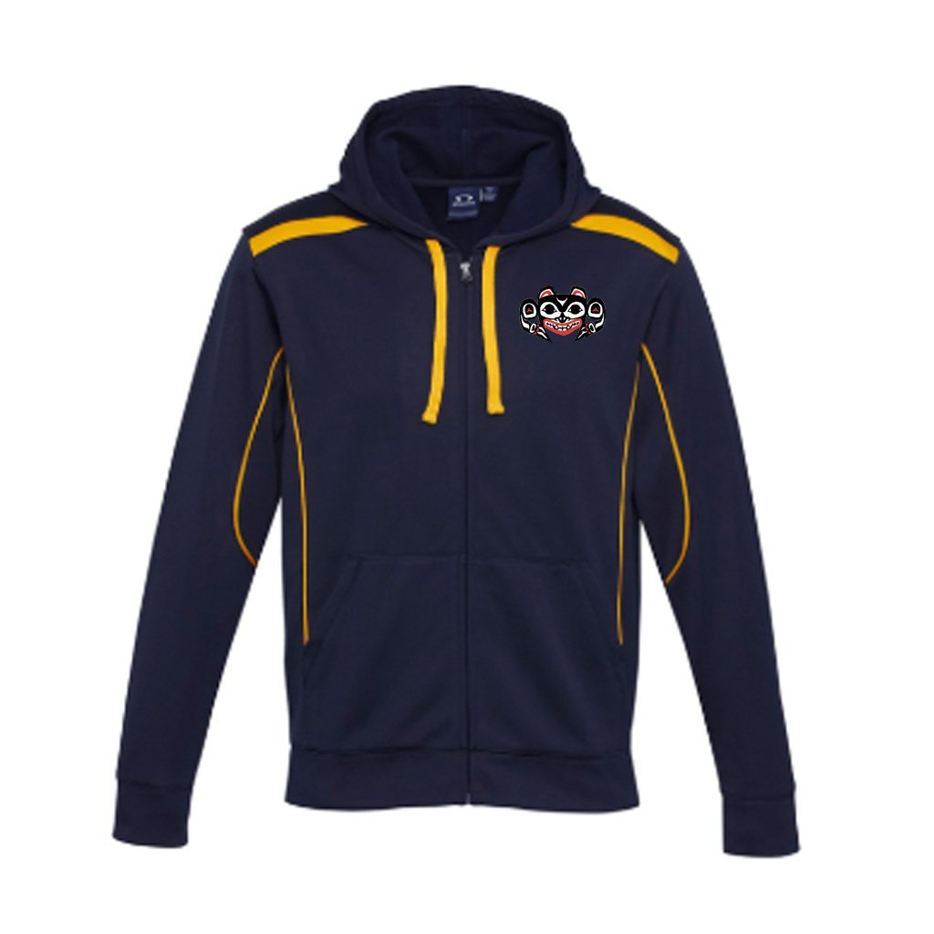 BCRRS United Hoodie - www.therugbyshop.com