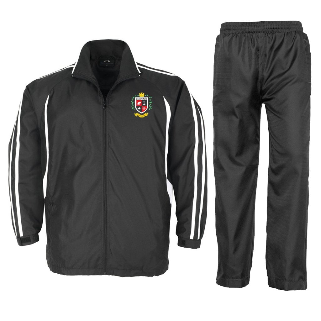 Flash Track Suit Combo - www.therugbyshop.com