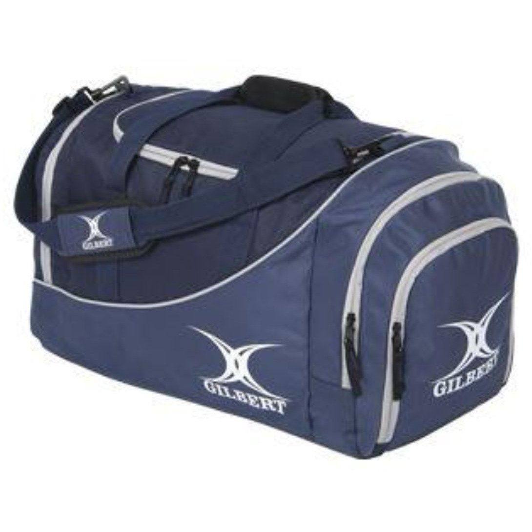 Gilbert Club Bag Holdall V2 - www.therugbyshop.com