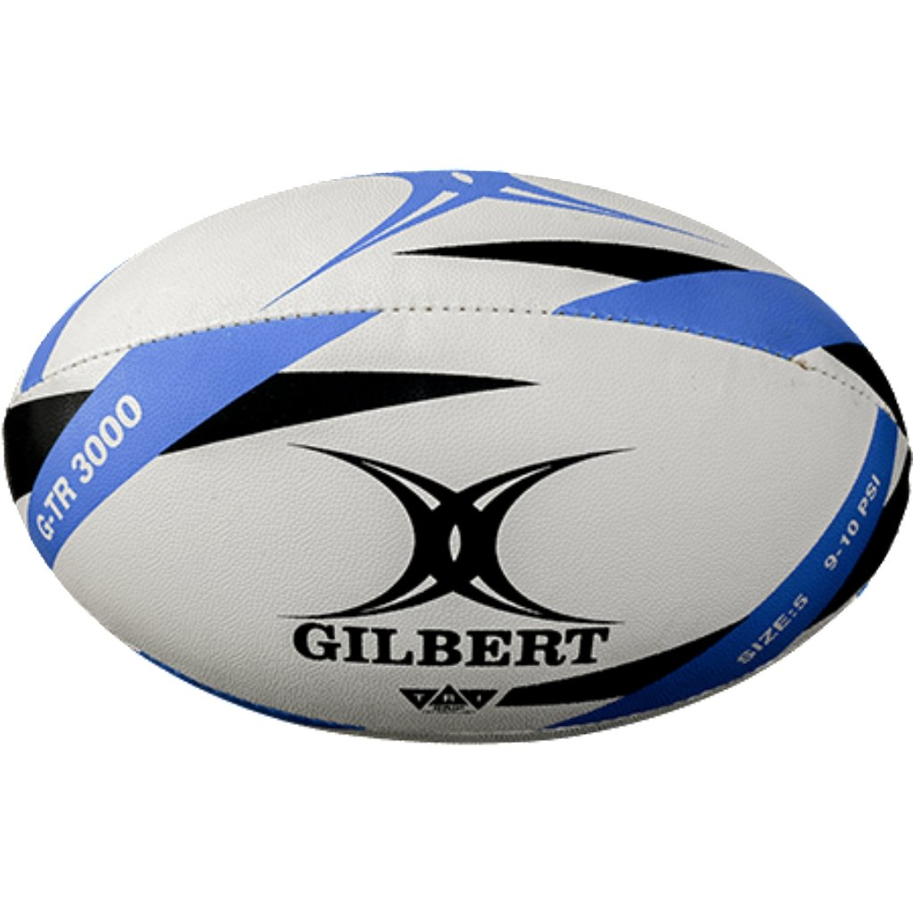 Gilbert G-Tr3000 Trainer Ball - www.therugbyshop.com