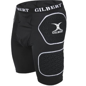 Gilbert Protective Shorts - www.therugbyshop.com