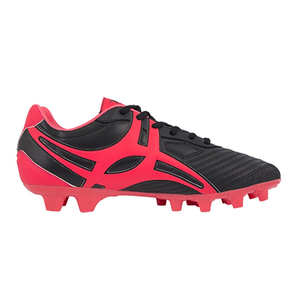 Gilbert Sidestep V1 Lo Msx Sole Boot - Clearance - www.therugbyshop.com