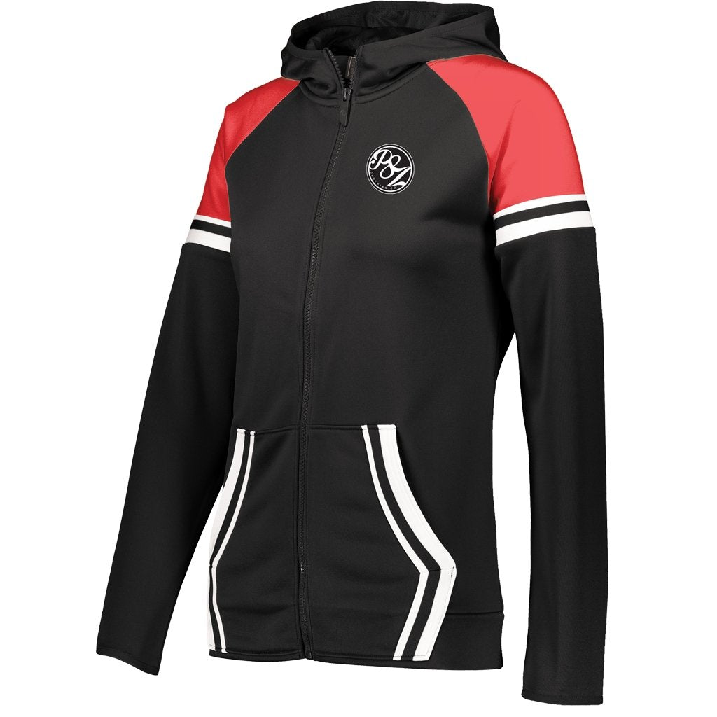 "P8Z CLOTHING CO. - ""DONNA"" WOMEN'S JACKET - www.therugbyshop.com"