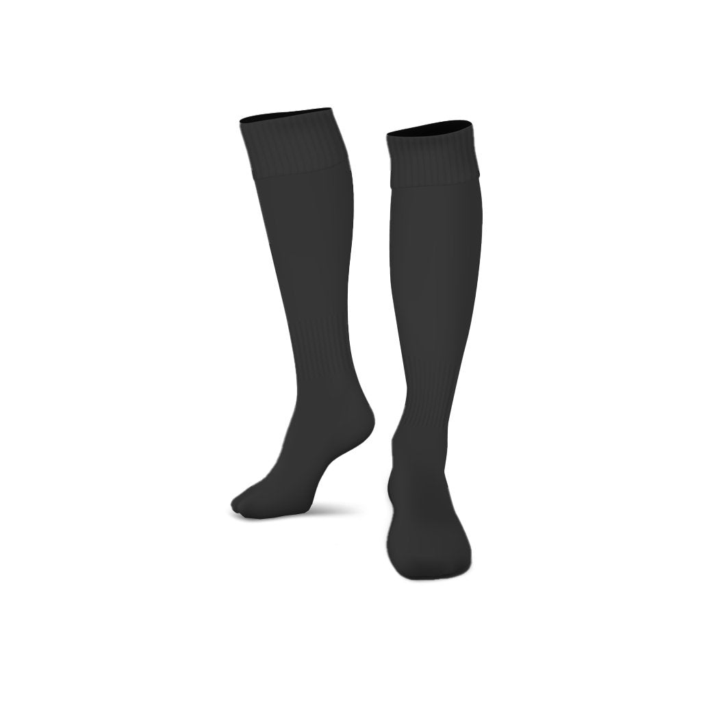 Pro-Feet Solid Match Socks - 12 Colors - www.therugbyshop.com