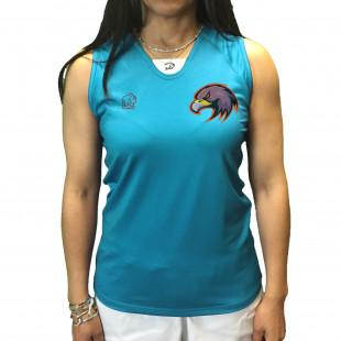 Rhino MTO On-Field Women'S Rugby Singlet - www.therugbyshop.com