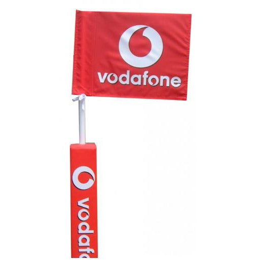 RHINO MTO Padded Field Flags - Set of 14 - www.therugbyshop.com