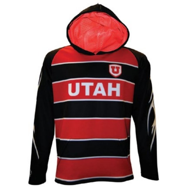 Rhino MTO Sublimated Hoodie - Mens/Womens/Youth - www.therugbyshop.com