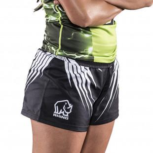 Rhino MTO Women'S Rugby Shorts - www.therugbyshop.com