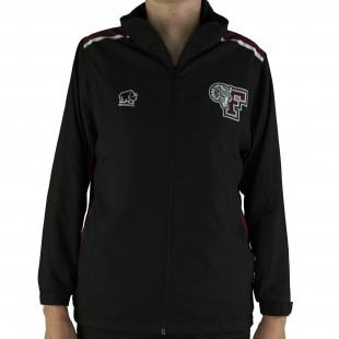 Rhino MTO Women'S Set In Sleeve Track Jacket - www.therugbyshop.com